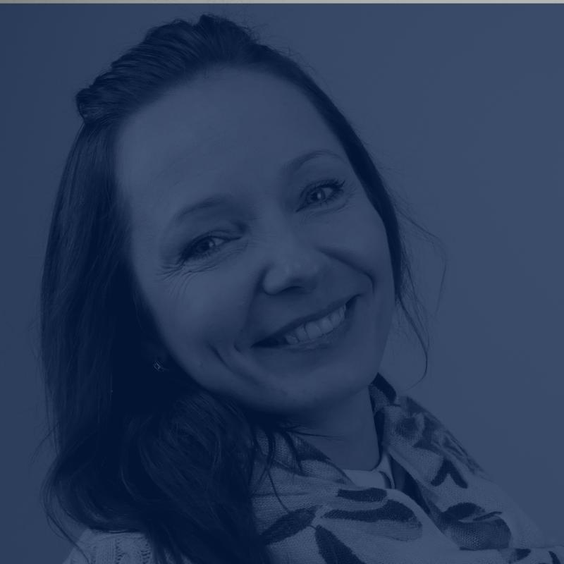 Joanna Czelewicz - Finance Assistant