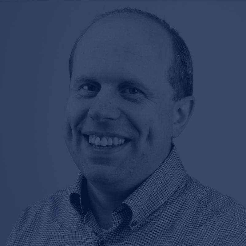 Bruce Hamilton - Business Development Consultant