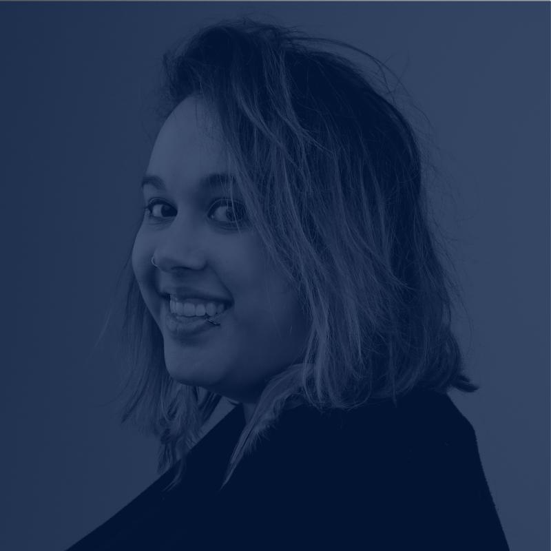 Chloe Gray - Sales Coordinator