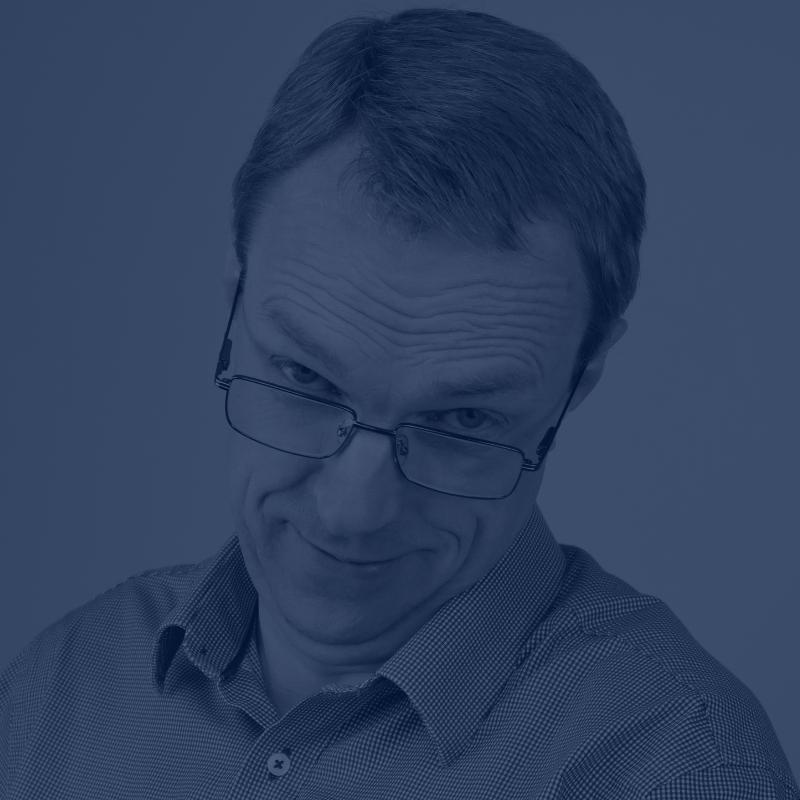 Jeremy Smallridge - Chairman