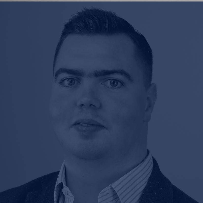 Adrian Turner - Client Development & Support
