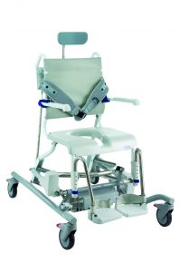 Ocean VIP Shower Chair Commode