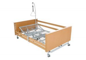Pro-Bario Bariatric Electric Profiling Bed