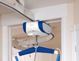 V5 Duo Overhead Hoist