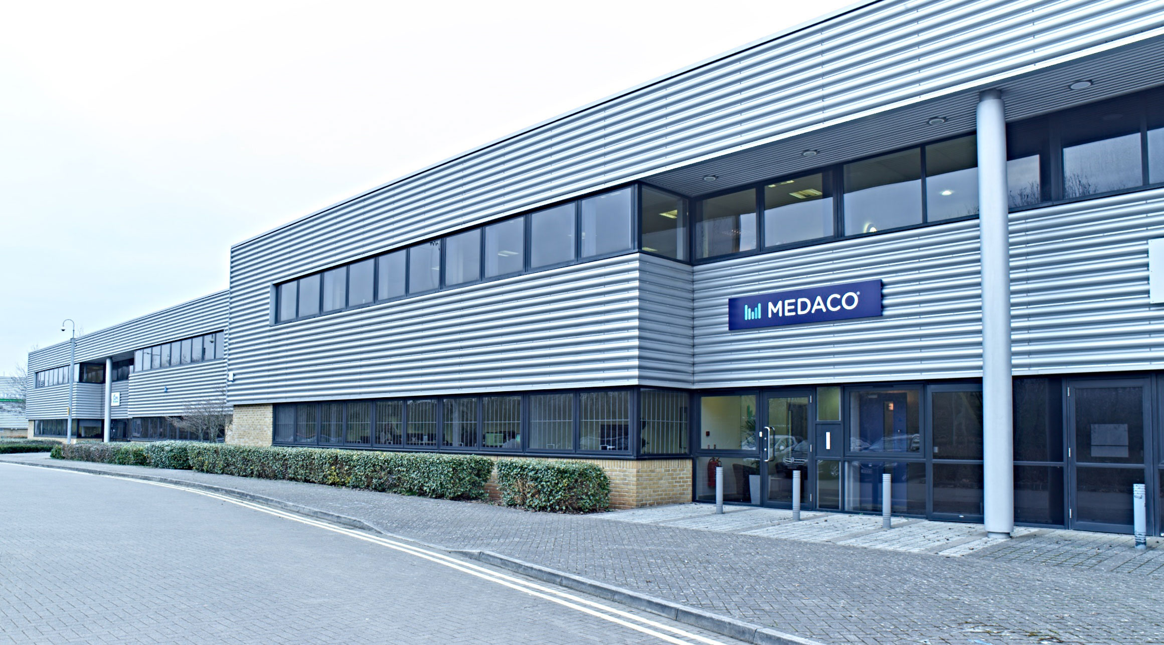 Medaco Office Location