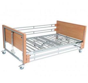 Casa Med Bariatric Bed