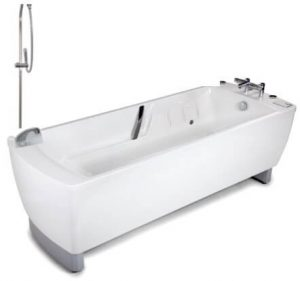 Avero Comfort S Height Adjustable Bath