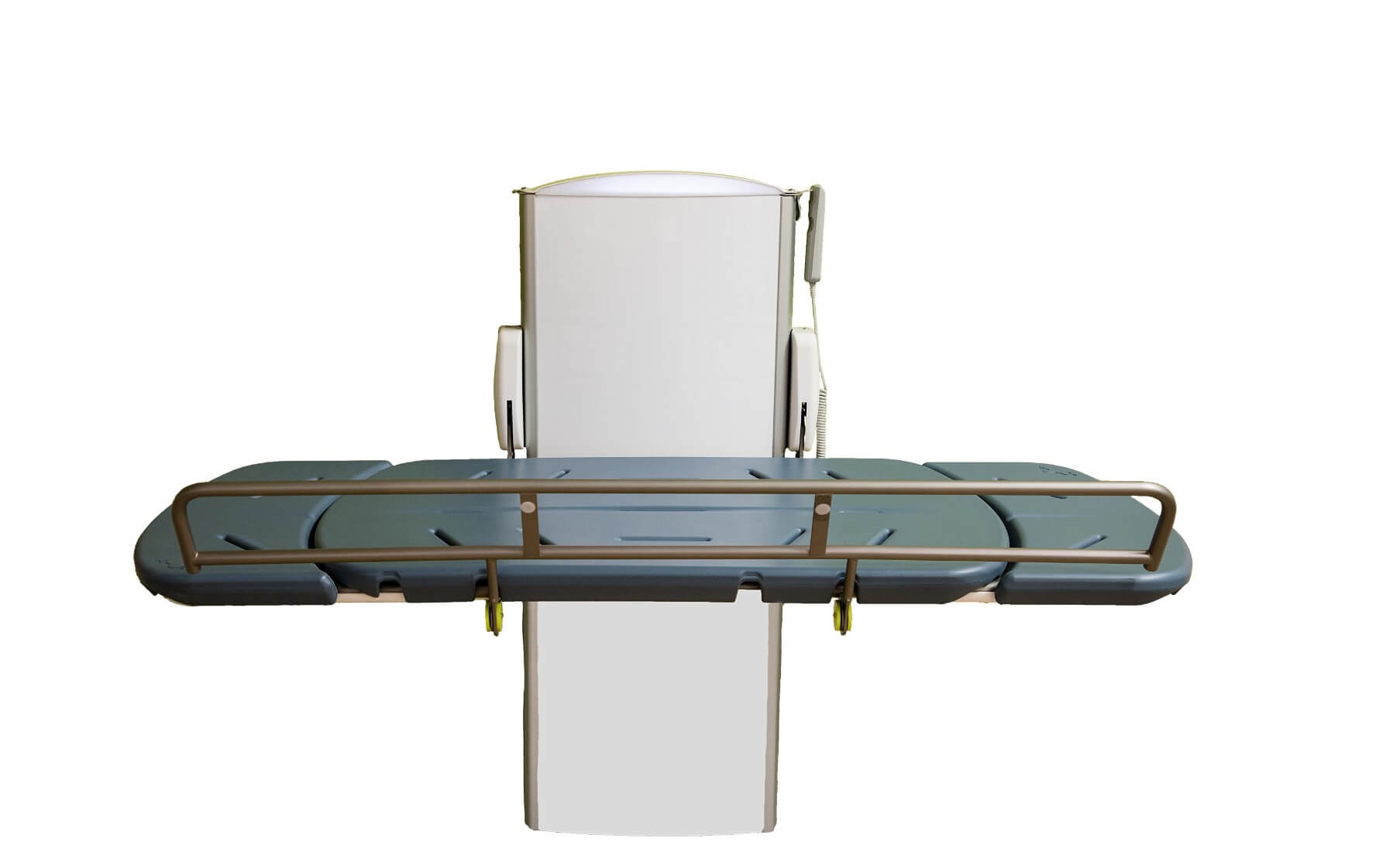 CTX Showering & Changing Table