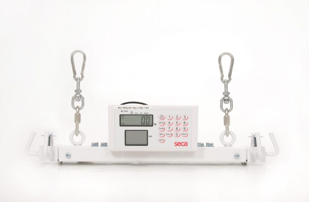 941 Hoist Scales