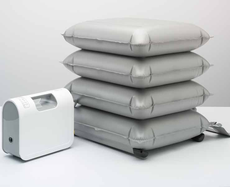 Manger Elk Lifting Cushion | NHS | ORDER NOW