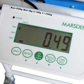 Marsden M-225 Chair Scale