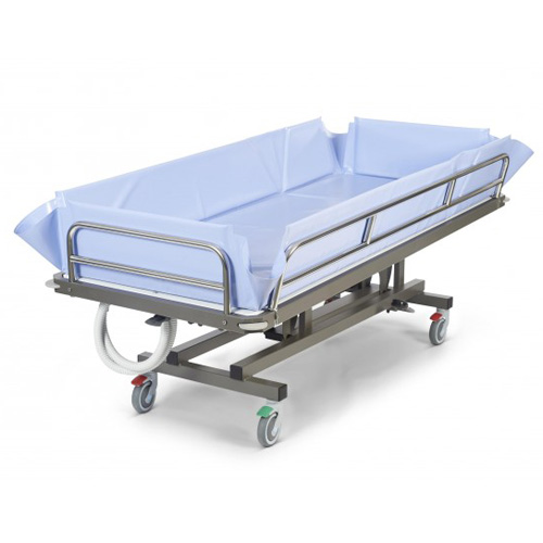 Barella Bariatric Shower Trolley