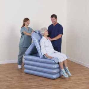 The Mangar Camel Lifting Chair | bariatric