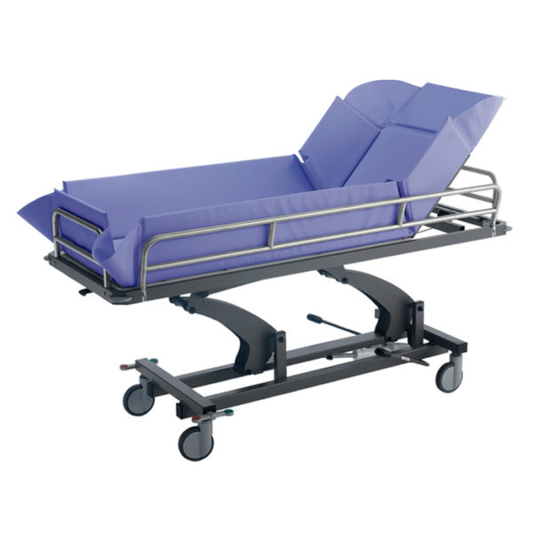 Barella Adult Shower Trolley