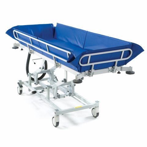Medical Shower Trolley | Buy Now | Fast Delivery