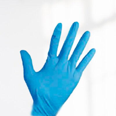 ppe disposable gloves