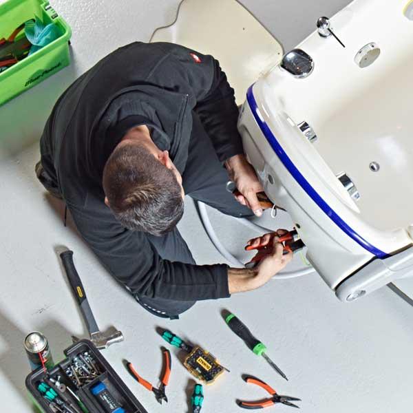 Engineer Service Maintain Arjo Bath