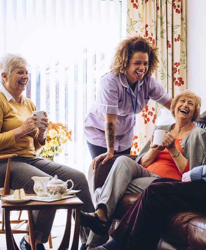 Care Home Maintenance Provider