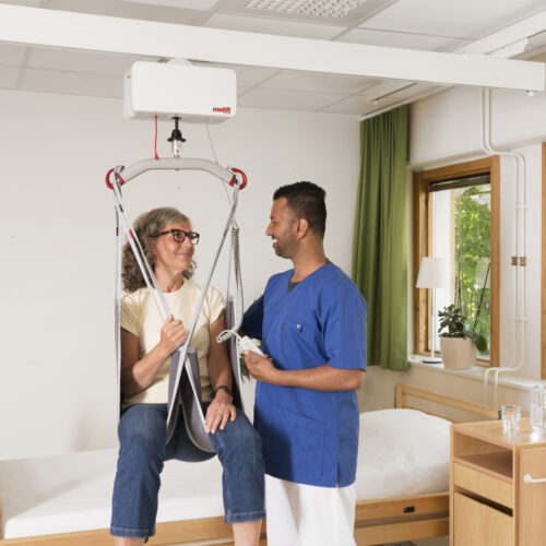 Ceiling Hoists